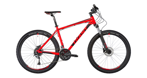 "Giant Talon 3 LTD 27,5"" racered"